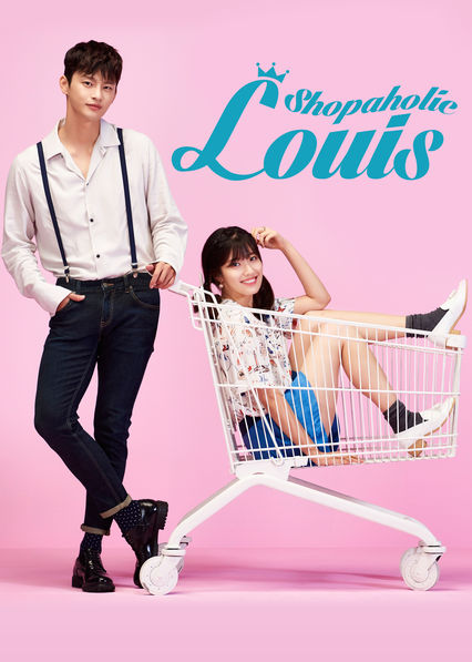 Shopaholic Louis on Netflix AUS/NZ
