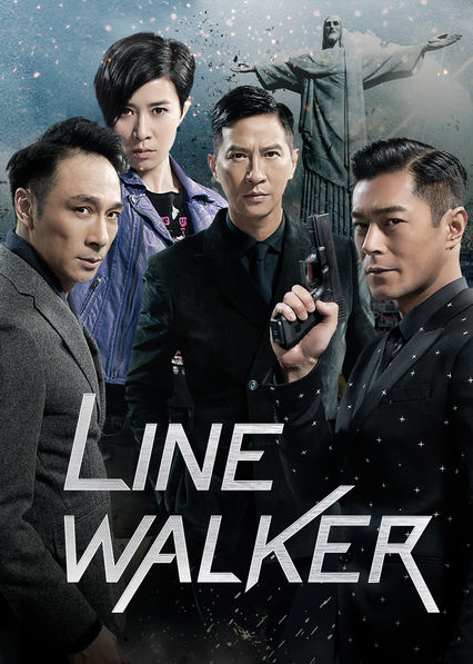 Line Walker on Netflix AUS/NZ