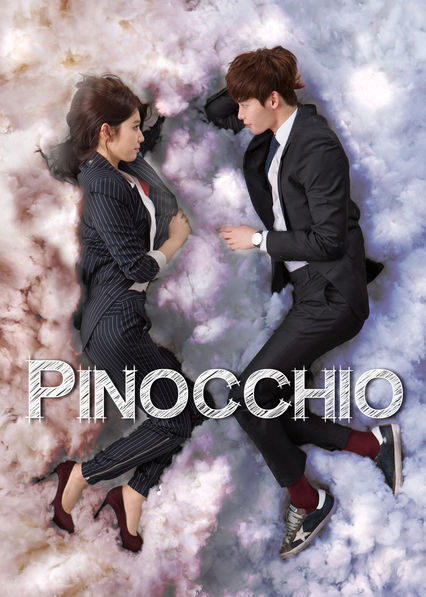 Pinocchio on Netflix AUS/NZ