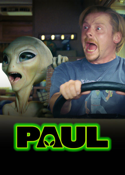 Paul on Netflix AUS/NZ