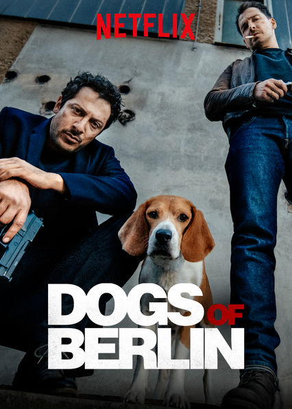 Dogs of Berlin on Netflix AUS/NZ