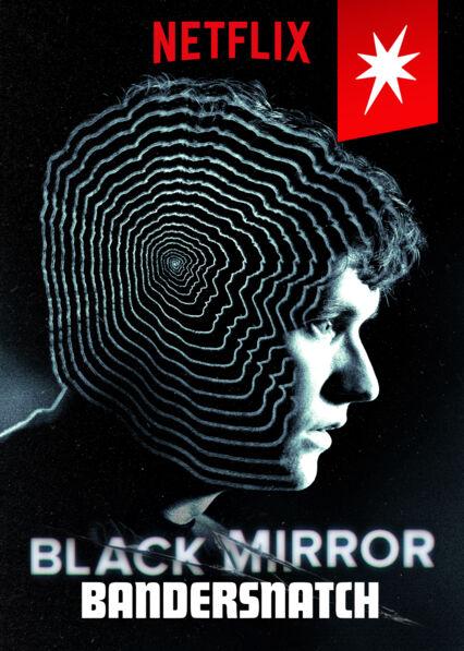 Black Mirror: Bandersnatch on Netflix AUS/NZ