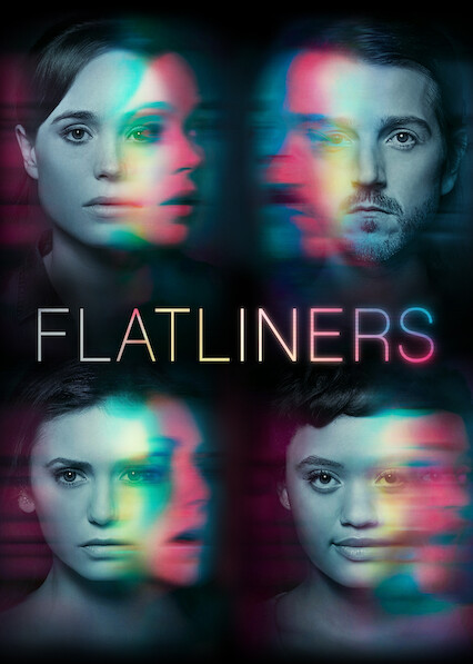 Flatliners on Netflix AUS/NZ